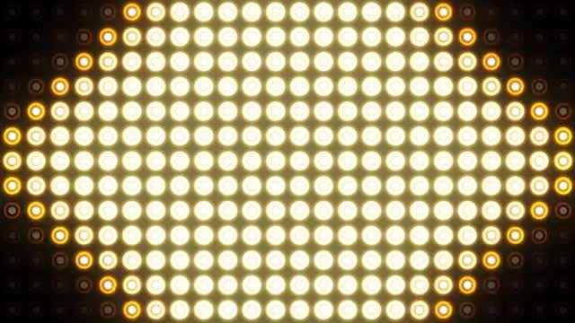 VJ Light Panel Backgrounds: Stock Motion Graphics