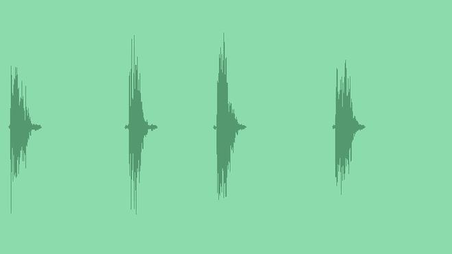 Splishy-Splashy: Sound Effects