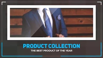Product Collection: After Effects Templates