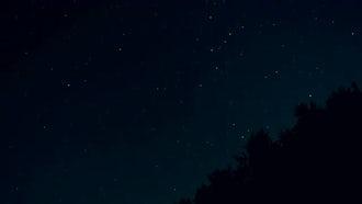 Night Stars: Stock Footage