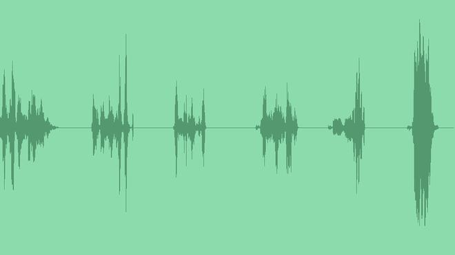 Dynamic Bubbles SFX: Sound Effects