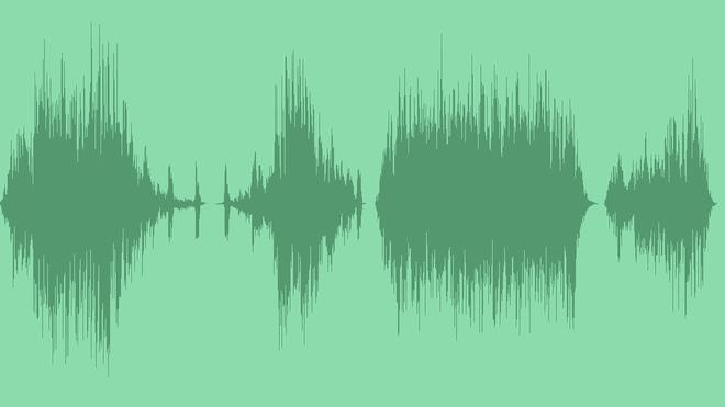 Plane: Sound Effects