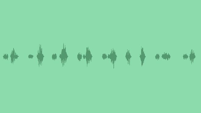 Breath: Sound Effects