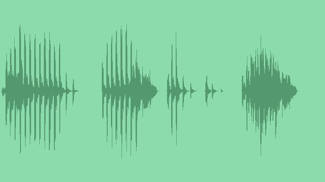 Chirping Door Bell: Sound Effects