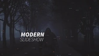 The best premiere pro templates motion array modern slideshow pronofoot35fo Image collections