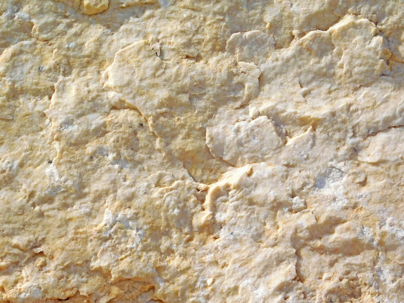 Stone Texture In Marble Field: Stock Photos
