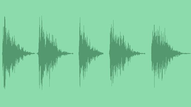 Mystic Impact: Sound Effects