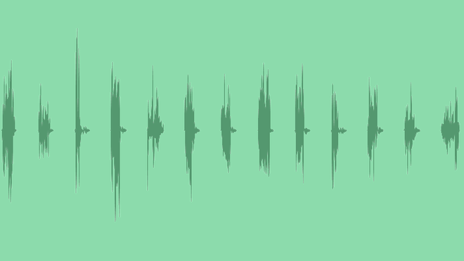 Glitch Sound Effects Pack 02: Sound Effects