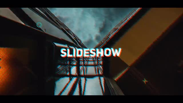Fast Slideshow: After Effects Templates