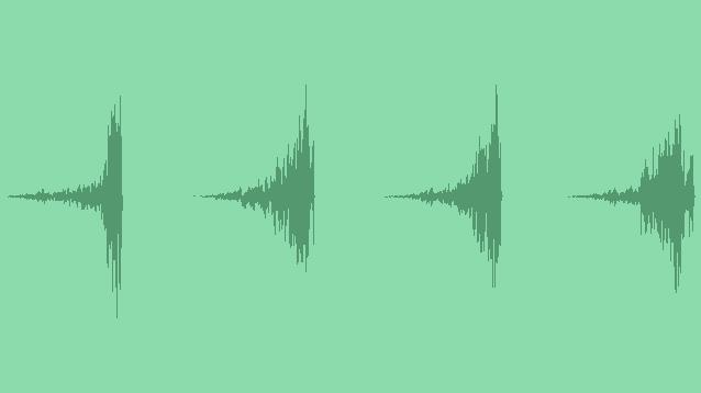 Futuristic 03: Sound Effects