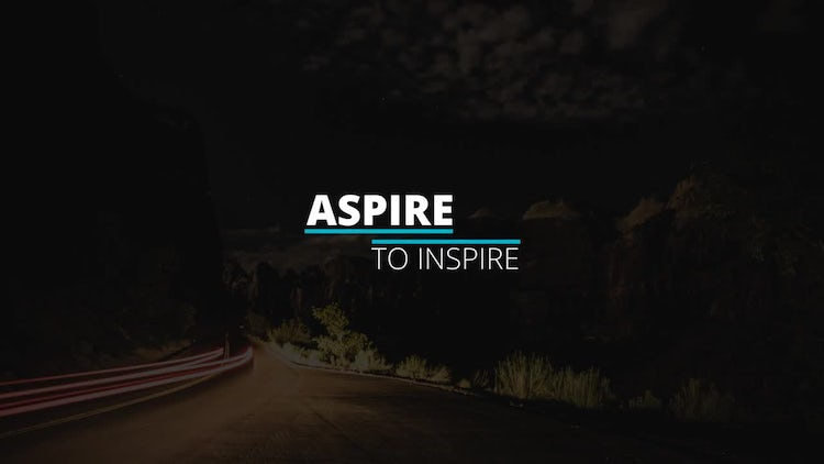 Clean & Simple Titles: After Effects Templates