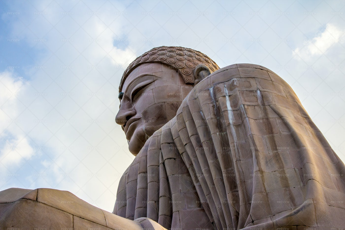 Buddha Statue: Stock Photos