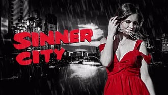 Sinner City Opener: Premiere Pro Templates