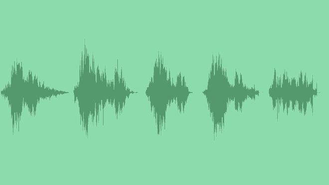 Technology Launch SFX: Sound Effects