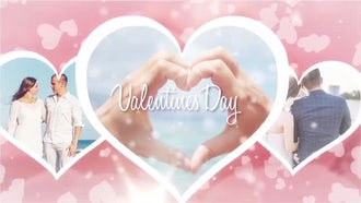 Valentine's Day: After Effects Templates