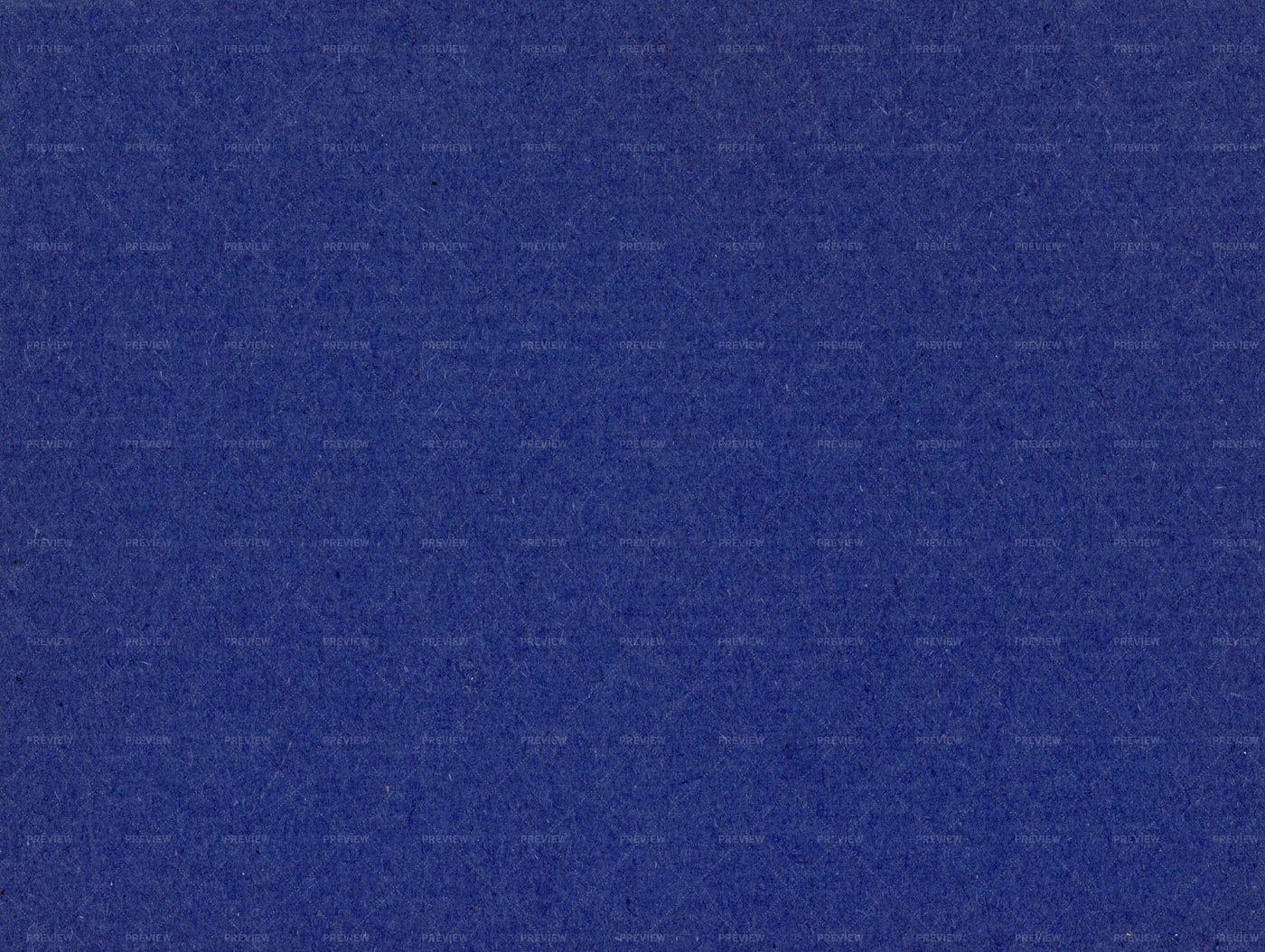 Blue Cardboard: Stock Photos