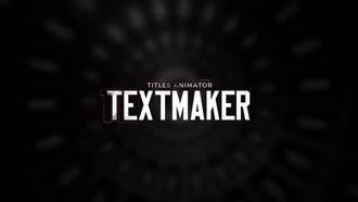 Titles Animator - Torn Edges: Premiere Pro Templates