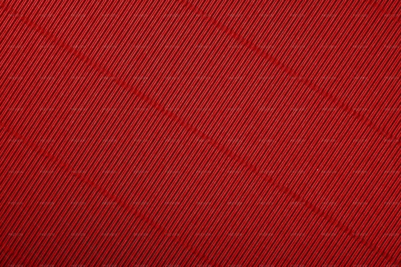 Red Cardboard: Stock Photos