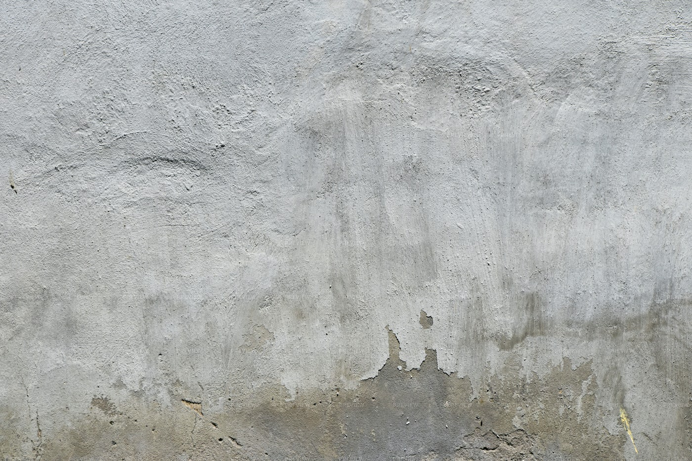 White And Grey Wall: Stock Photos