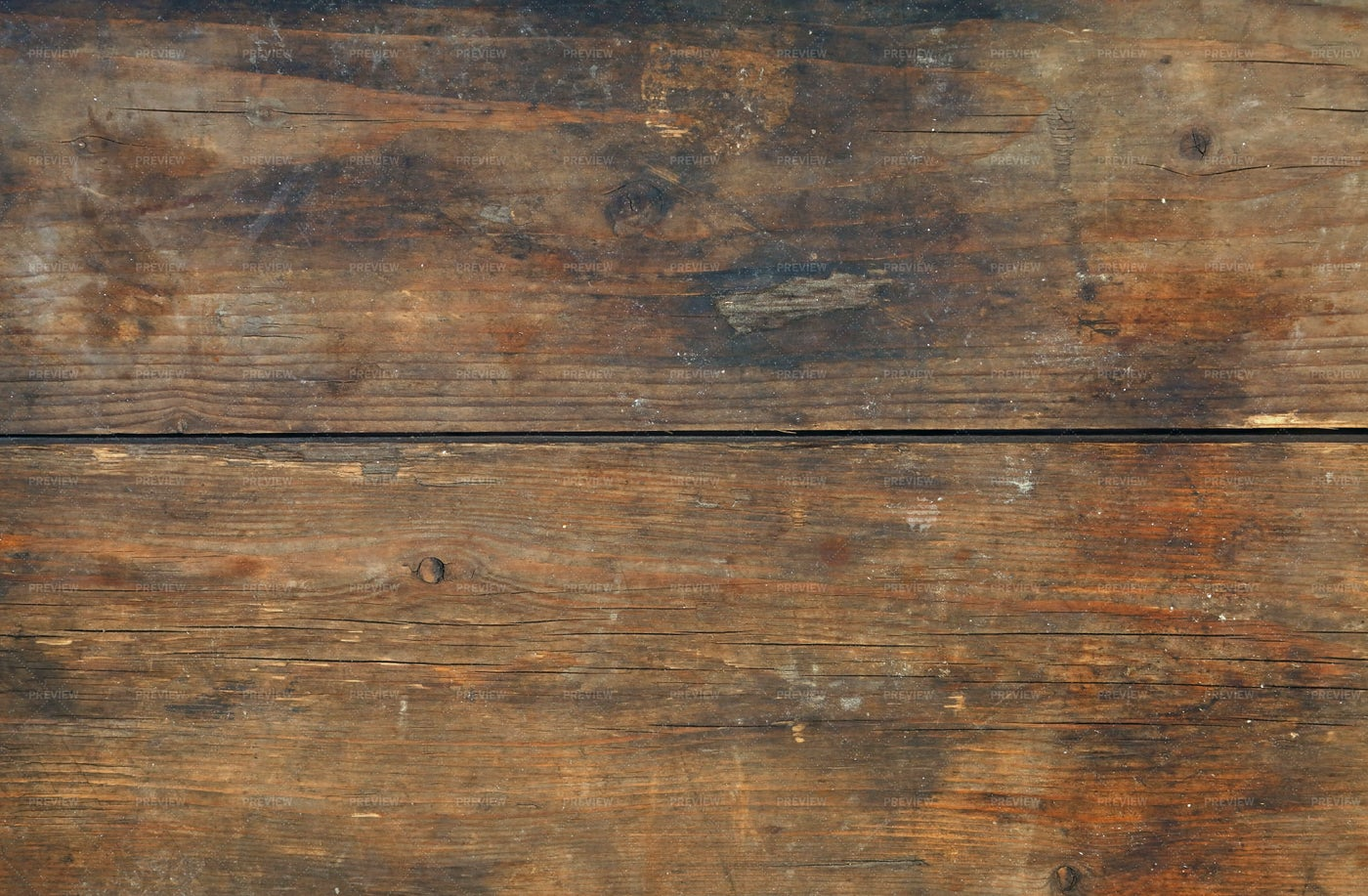 Old Vintage Wooden Planks: Stock Photos