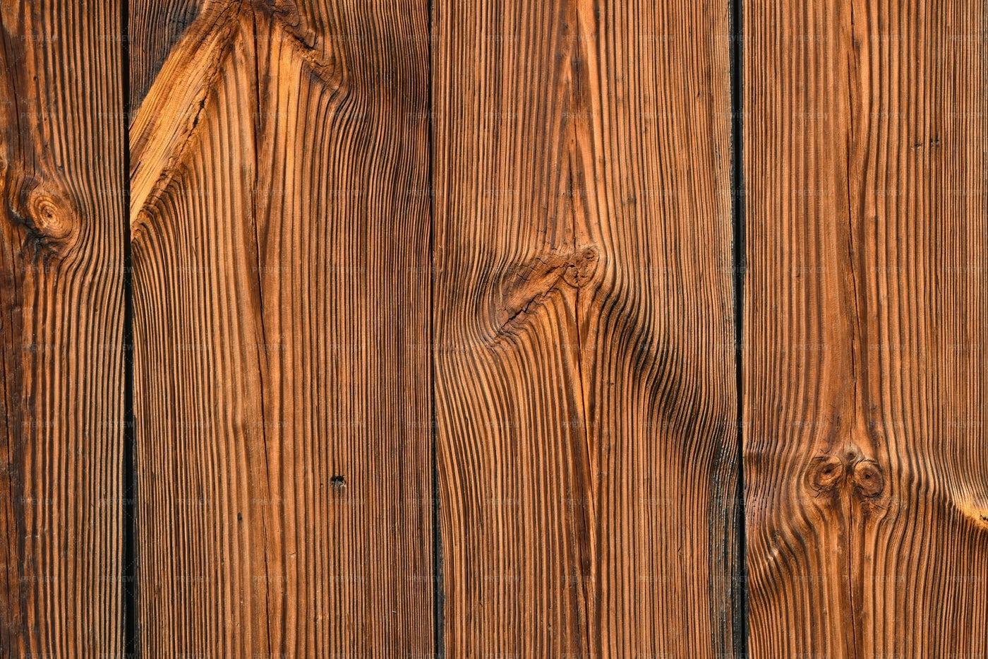 Vertical Wooden Panels: Stock Photos