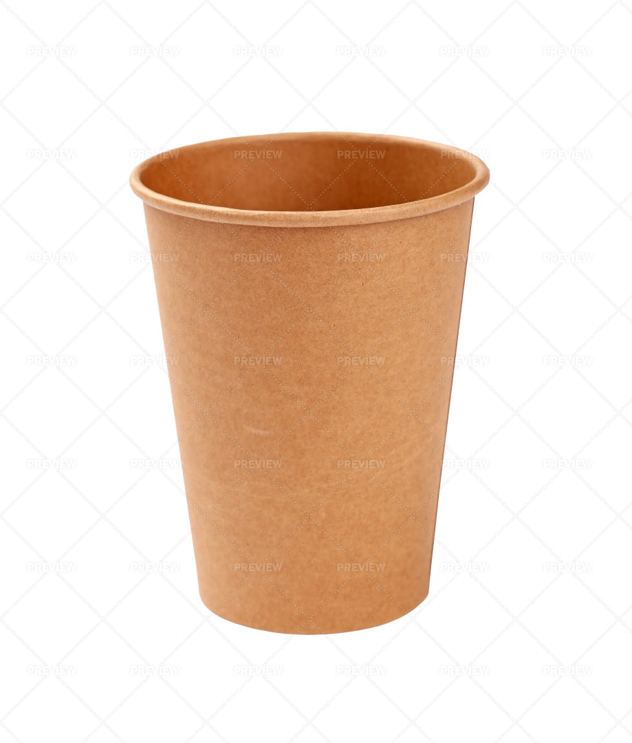 Paper Coffee Cup: Stock Photos