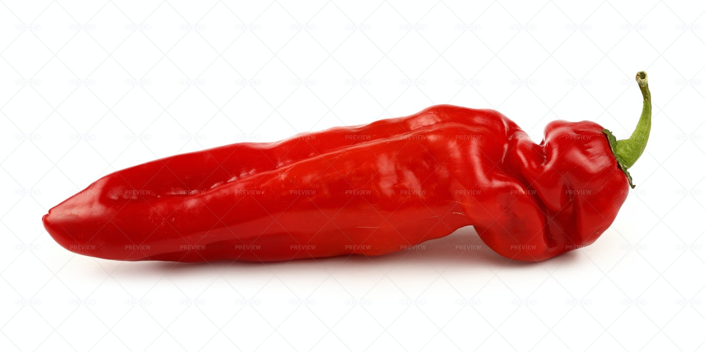 Red Paprika Pepper: Stock Photos