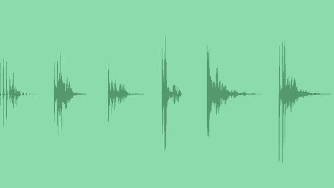 Notify Message: Sound Effects