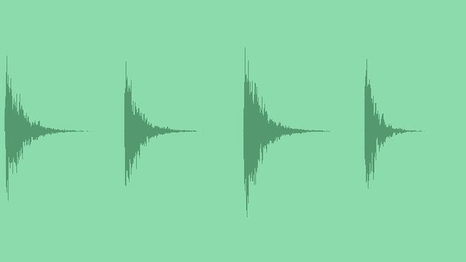 Cinematique Impact SFX: Sound Effects