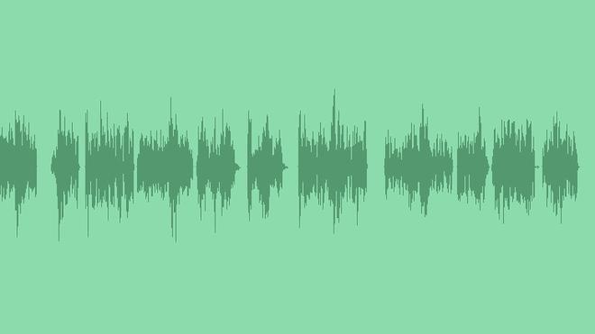 Calculation SFX: Sound Effects