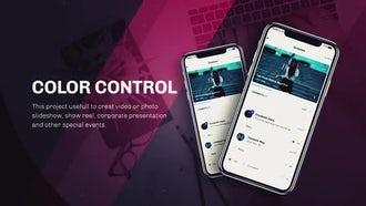 App Presentation: Premiere Pro Templates