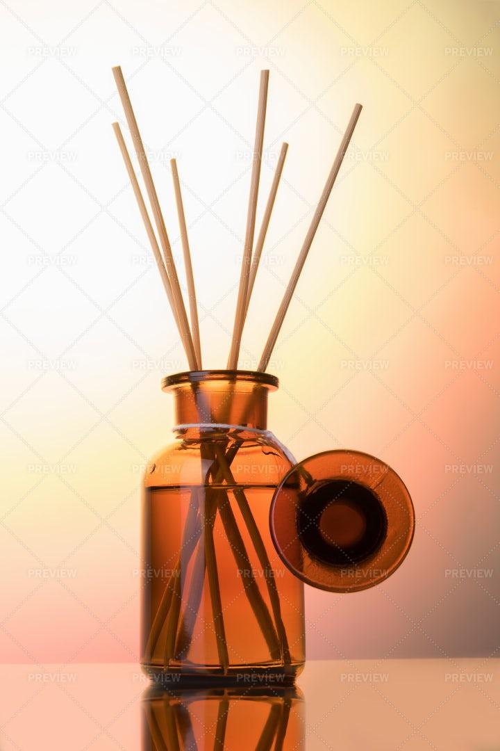 Air Refresher Bottle: Stock Photos