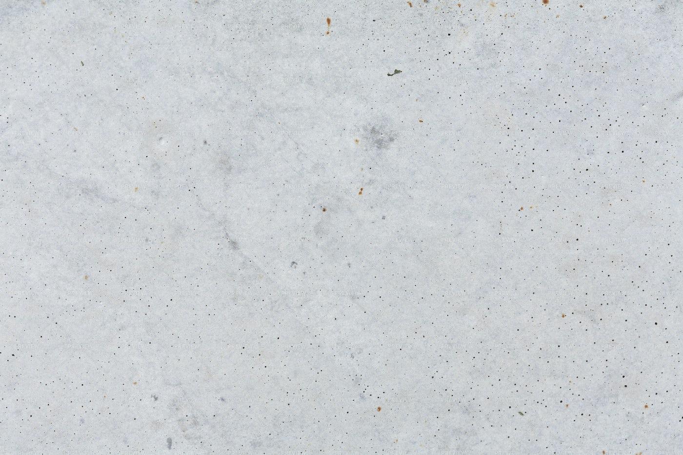 White Porous Concrete: Stock Photos