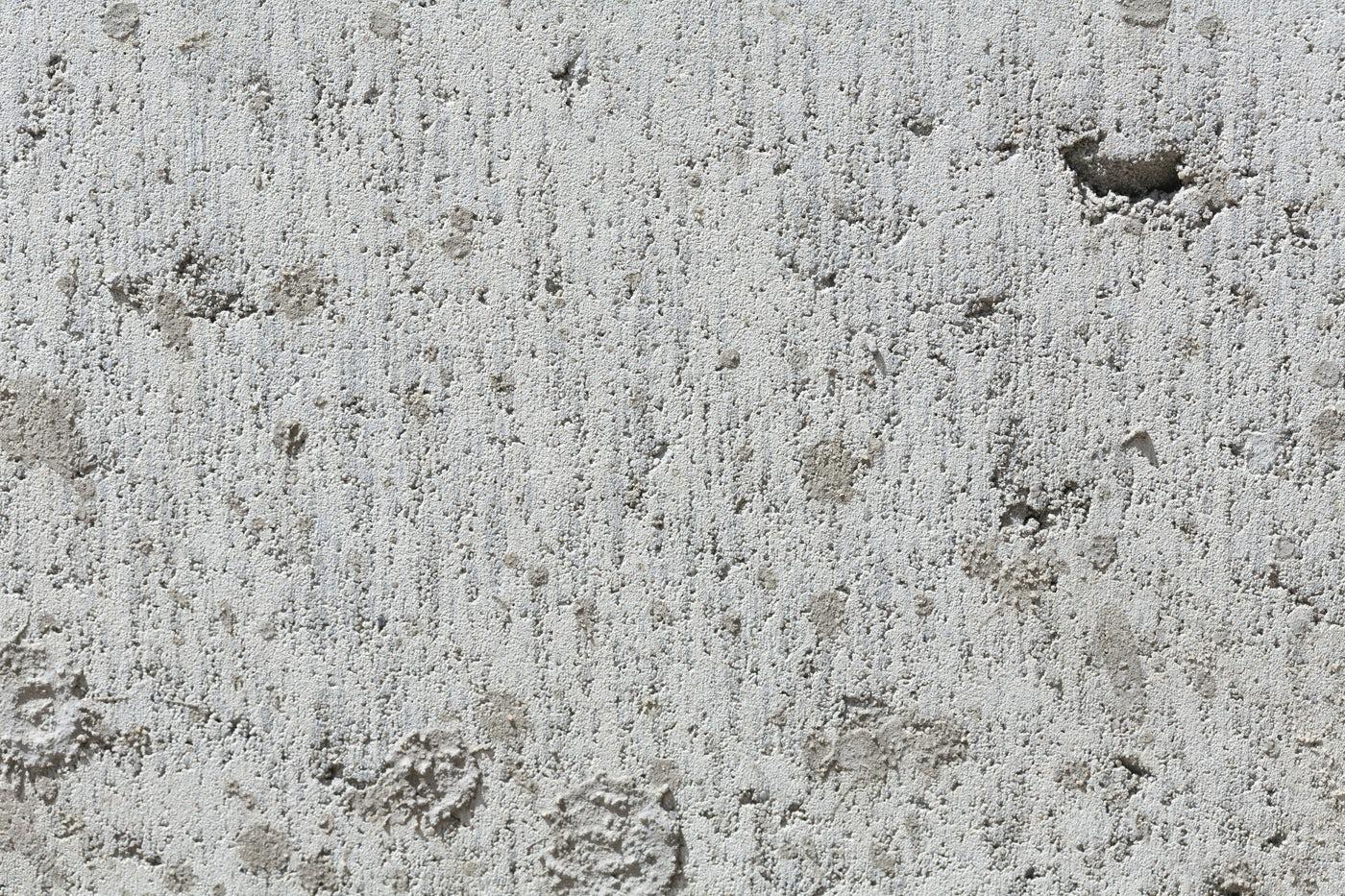 White Plaster On The Wall: Stock Photos