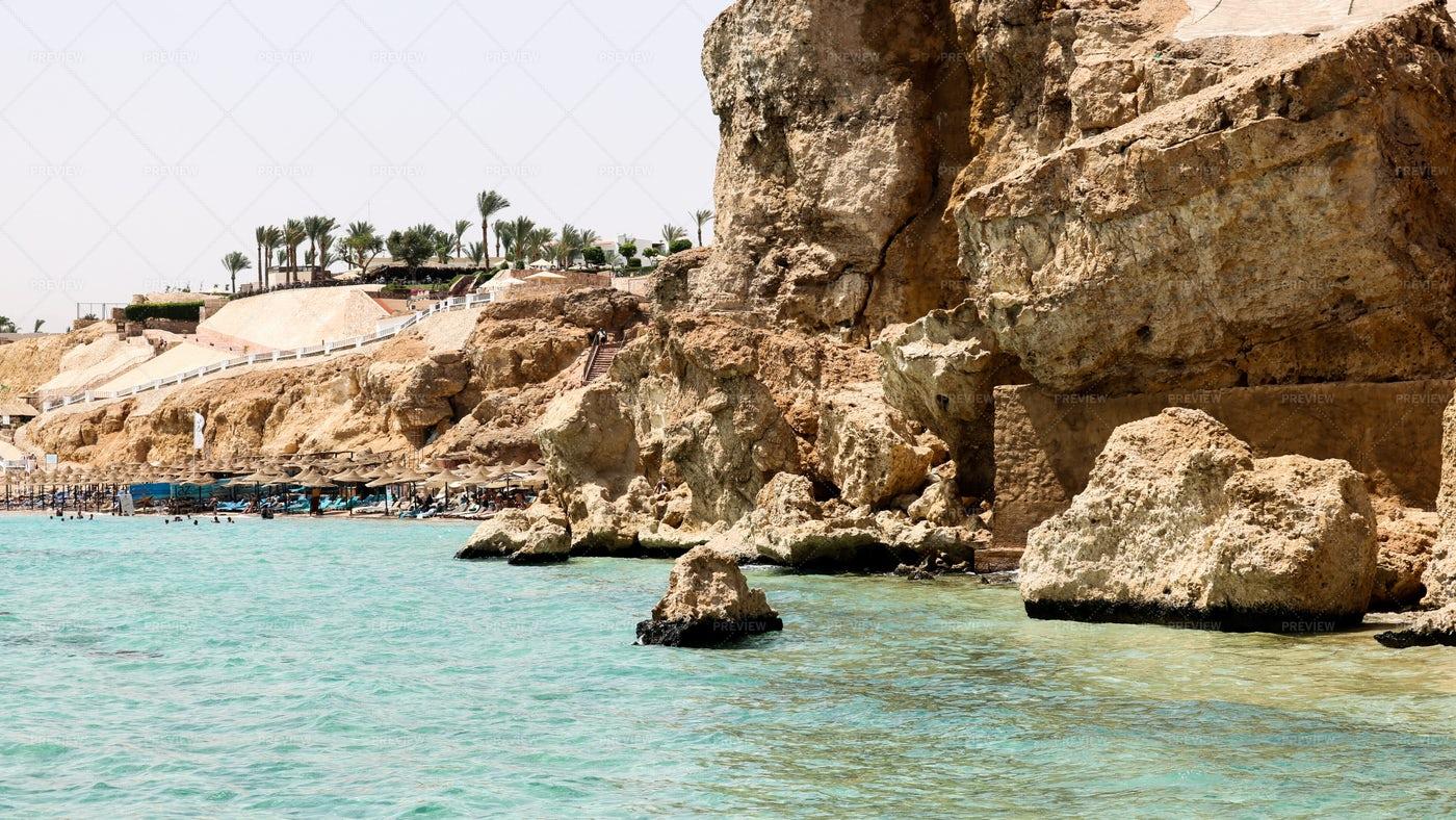 Red Sea Egypt: Stock Photos