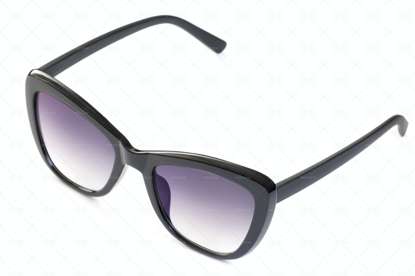 Fashionable Sunglasses: Stock Photos