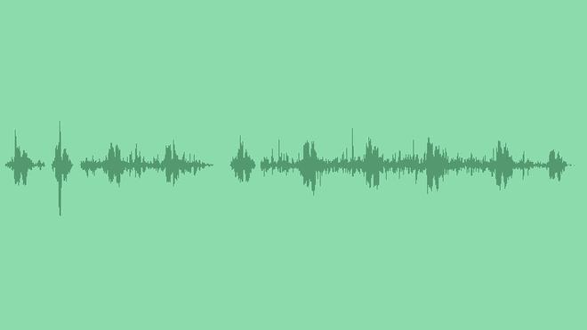 Bubble: Sound Effects