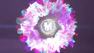 Energy Logo 2: Premiere Pro Templates
