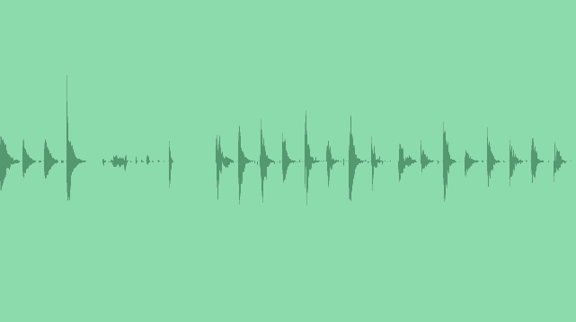 Clock Timer Pack: Sound Effects