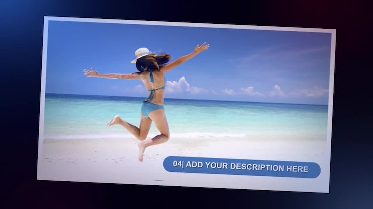 Photo Flash: After Effects Templates