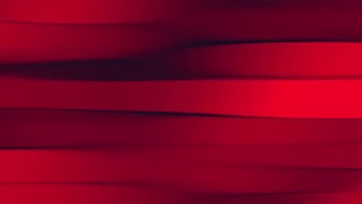 Red Material Background: Motion Graphics
