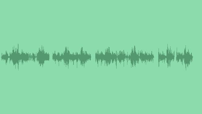 Robot Sounds: Sound Effects