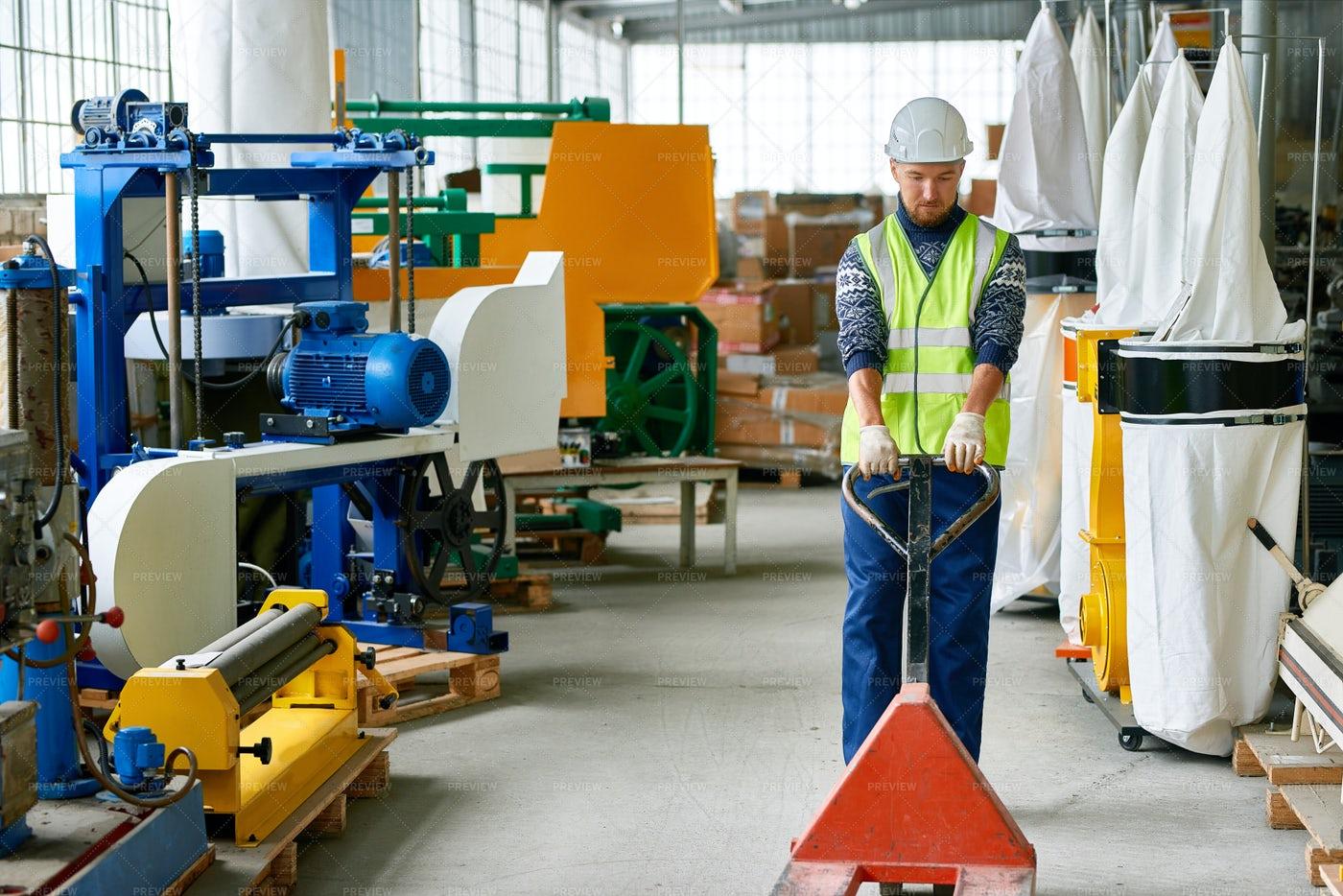 Factory Worker: Stock Photos
