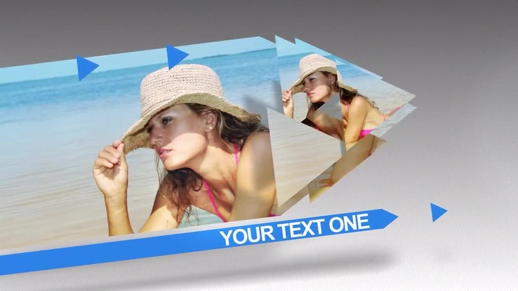 Arrows: After Effects Templates