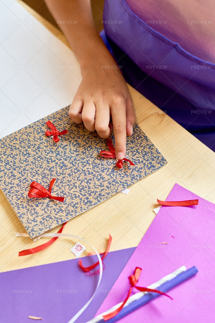 DIY Gift Card: Stock Photos