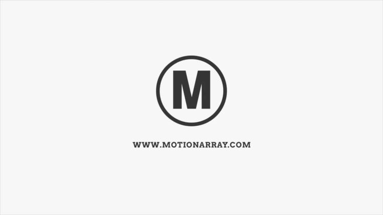 Hand Draw Logo: After Effects Templates