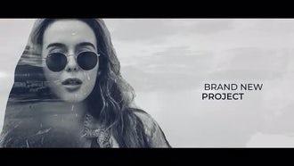 Double Exposure Opener: Premiere Pro Templates