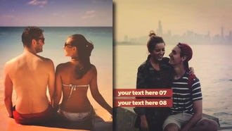 Nice Intro: After Effects Templates
