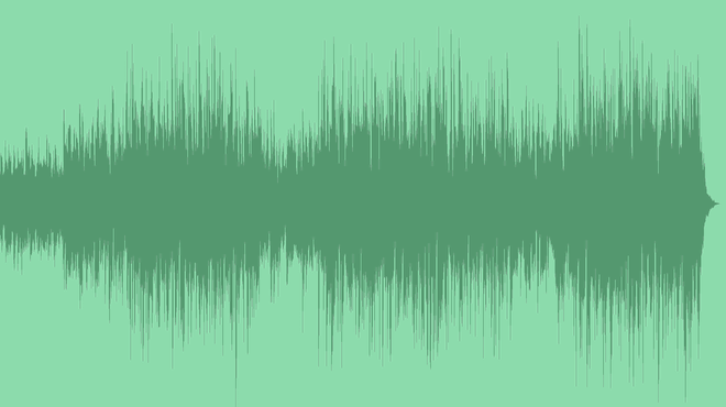 Corporate Reality: Royalty Free Music