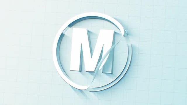 Light Logo: After Effects Templates
